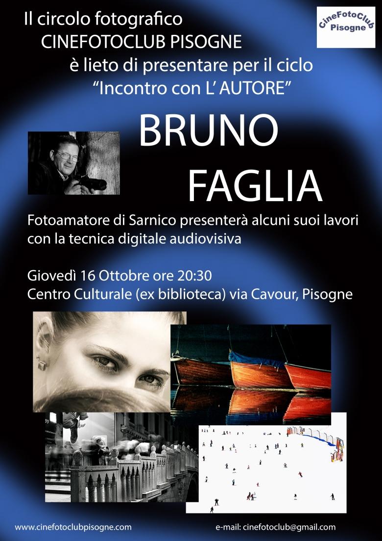 Bruno Faglia